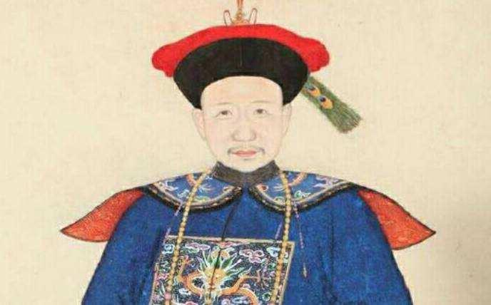 清朝中的和珅为什么会得到乾隆如此的照顾?看完这个短片你会有所了解